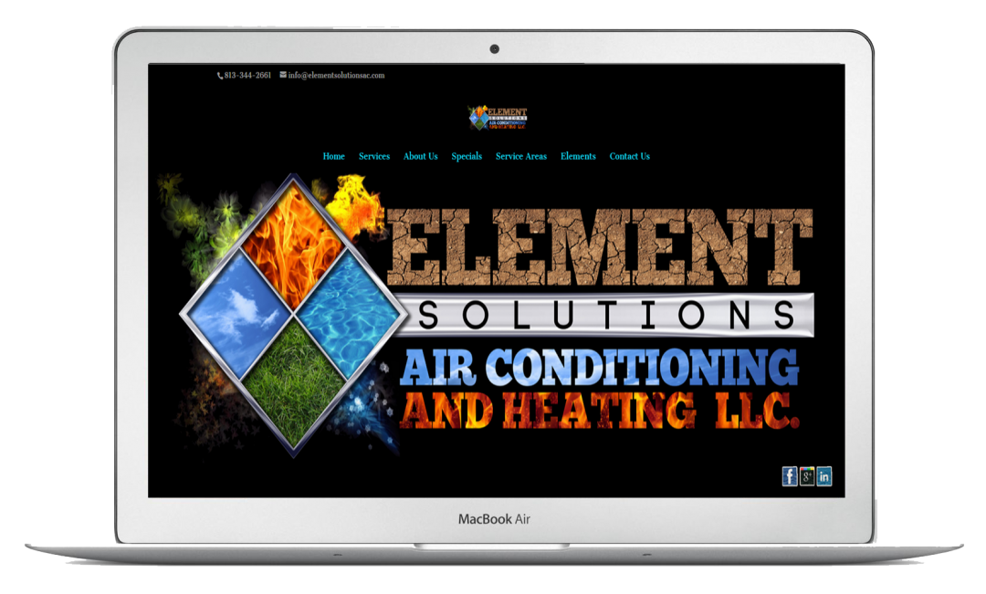 ElementSolutionsAC.com