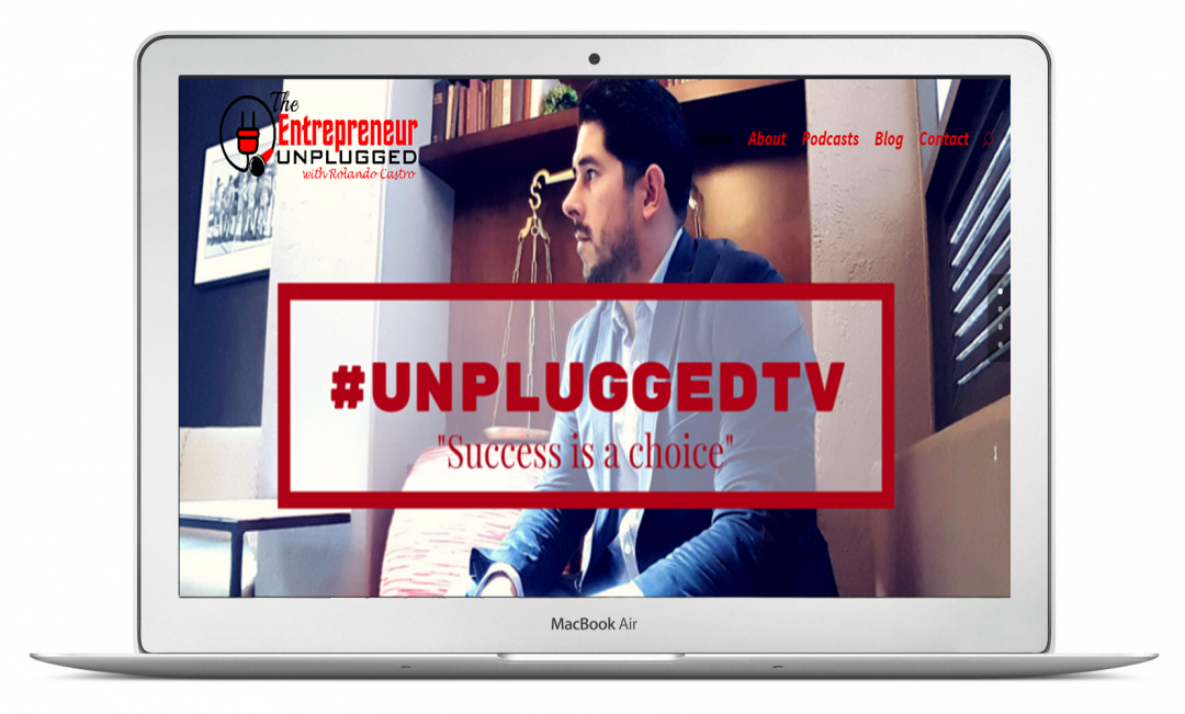 EntrepreneurUnplugged.tv