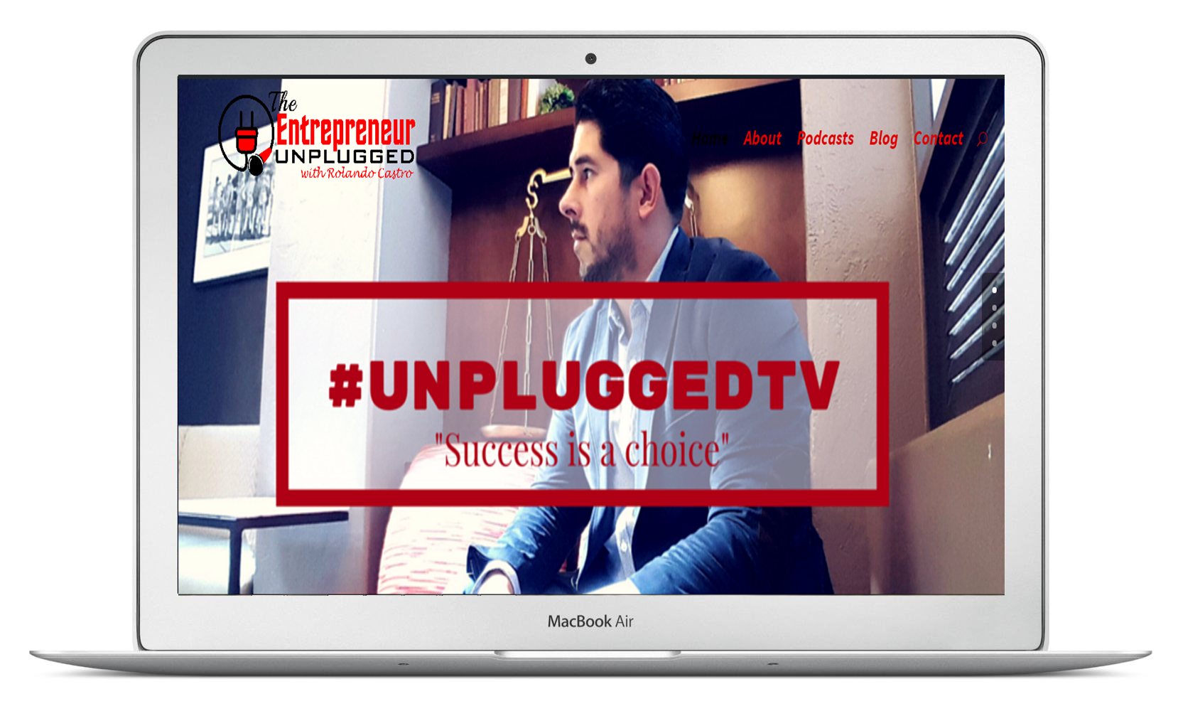 EntrepreneurUnplugged.tv