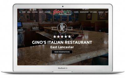Ginos Restaurant
