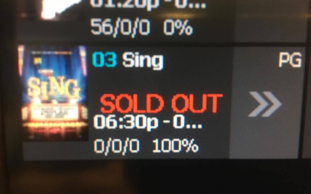 How We Sold Out A Showing using Facebook And You Can Too